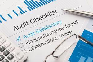 Audit services photo